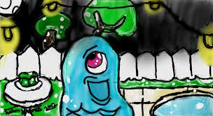 monsters aliens austin artist deviantart