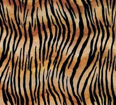 leopard print tissue paper tiger stripe tissue paper for gift wrapping 20 x30 sheets animal