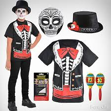 Halloween Costumes Party Boys Boys Dead Costume Idea Boys U0027 Halloween Costume