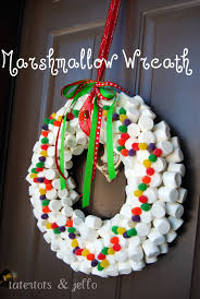 whimsical christmas wreath my blog