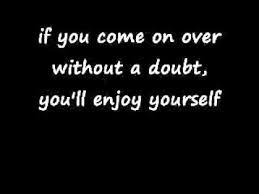 enjoy yourself billy currington song enjoy yourself w lyrics youtube