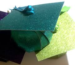 graduation boxes glitter glam graduation cap favor boxes elizabethkaydesign