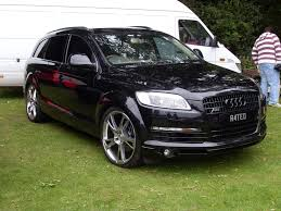 Audi Q7 2010 - audi q7 price modifications pictures moibibiki