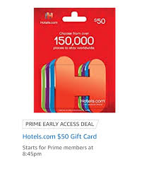 hotel gift cards 40 for 50 hotels gift card tonight frequent miler