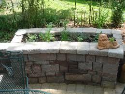 Backyard Patio Ideas Stone Custom Herb Garden Stone Patio Ideas Flagstone Patio Ideas
