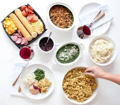 thanksgiving with friends easy thanksgiving food hacks popsugar smart living