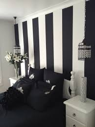 tapiserie chambre bedroom black 31 exles that black bedrooms are chic and comfortable