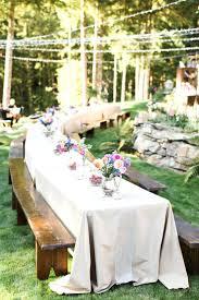 Backyard Bbq Reception Ideas Backyard Wedding Ideas For Fall Cheap Reception Bbq Lawratchet Com
