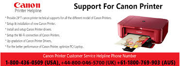 canon help desk phone number canon printer helpline number 1 800 436 0509 toll free number