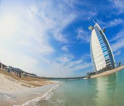 Burj Al Arab by Summer Staycation Series Burj Al Arab The Thrift Trip A