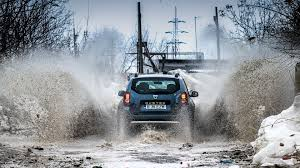 dacia duster motorsport news
