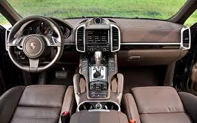 porsche jeep porsche cayenne 2615947