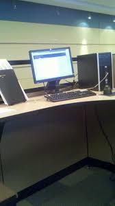 Standing Desk For Cubicle Standing Desk Standingdesk