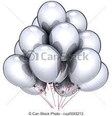 silver balloons silver balloons party decoration silver balloons beautiful
