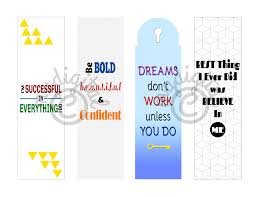 printable quotes quotes printable bookmarks with quotes paper invader free printable