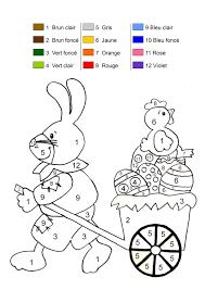 nos jeux de coloriage magique à imprimer gratuit page 2 of 8