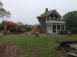 are hamptons historic homes doomed for demolition hamptons