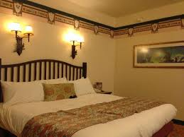 chambre montana sequoia lodge chambre hotel disney la r habilitation de l 39 h tel disney 39 s