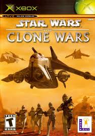 star wars the clone wars for gamecube 2002 mobygames