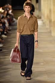 tenue de ville homme fashion week un habit mais pour qui 7 juillet 2017 o l u0027obs