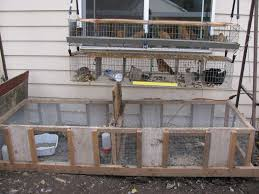 Backyard Quail Pens And Quail Housing by Quail Pen Thread Backyard Chickens