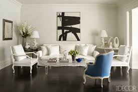 Black And White Sofa Set Designs 20 White Living Room Furniture Ideas White Chairs And Couches