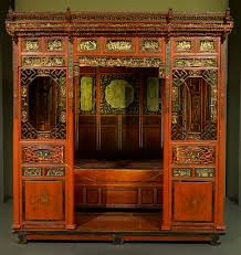 file mbam 2009 84 chinese canopy bed jpg wikimedia commons