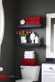 black and white bathroom decorating ideas black white and bathroom decorating ideas 2173