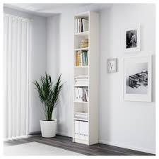 Modern Bookcase White by Furniture Home Billy Bookcase White 0503875 Pe632953 S5 Design