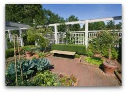 cheap vegetable garden fence plans and ideas