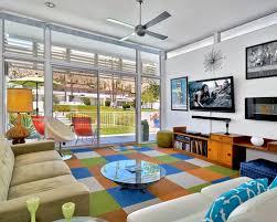 midcentury modern living room ideas u0026 design photos houzz