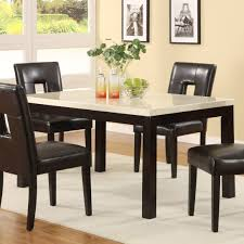 marble top dining room table 63 most terrific faux marble table set top dining room expandable