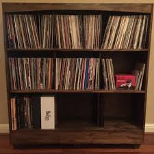 Vinyl Record Bookcase The Bookcase Store 26 Reviews Furniture Stores 4209