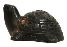 Tortoise Home Decor Buy Black 2 5 U201d Tortoise Turtle Figurine In Wholesale Soapstone