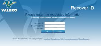Valero Business Credit Card Valero Credit Card Login Bill Payment Online