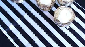 black and white table runners cheap black and white table runners cheap black and white table runners