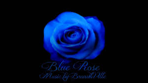 emotional music blue rose youtube