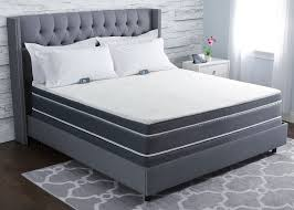 Sleep Number Bed Review Select Comfort Bed The Comfortaire Collection Full Image For
