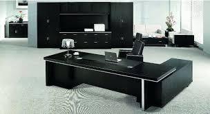 Contemporary Executive Office Desk Best Office Table Design Joze Co