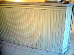 wainscoting kitchen island beadboard kitchen island outstanding wainscoting on kitchen island