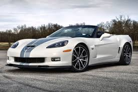 used 2013 chevrolet corvette convertible pricing for sale edmunds