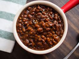 how to make boston baked beans the low slow old fashioned way