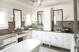 black and white small bathroom ideas gray and white bathroom ideas michaelfine me