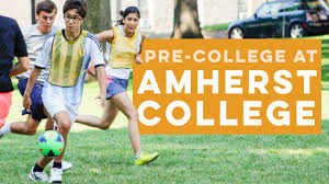 Amherst College by Amherst College Pre College Summer Program For Teens Youtube