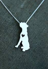 boxer dog keeps coughing boxer jewelry sterling silver dog jewelry pendant and