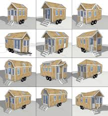 Tinyhouseblog by Page Bus Conversions Skoolies Tiny Homes On Wheels Live In
