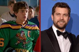 Mighty Ducks Meme - the cast of the mighty ducks then vs now