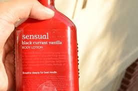 Breathe Comfort Vanilla Milk Lotion Bath And Body Works Sensual Black Currant Vanilla Body Lotion Review