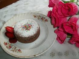 eggless chocolate molten lava cake u2013 valentine special recipes