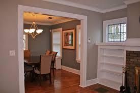 dining room paint colors dark wood trim peenmedia com